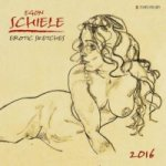 Egon Schiele - Erotic Sketches 2016