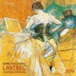 Henri Toulouse-Lautrec 2016