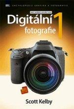 Digitální fotografie 1 (druhé rozšířené a doplněné vydání)