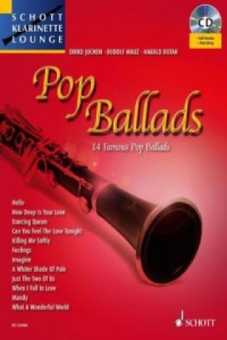 Pop Ballads, Karinette