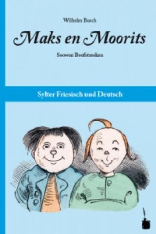 Maks en Moorits