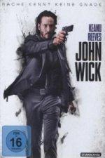 John Wick, 1 DVD