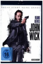 John Wick, Blu-ray