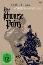 Der schwarze Prinz, 1 DVD