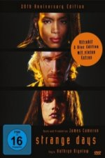 Strange Days - 20th Anniversary Edition, 2 DVDs