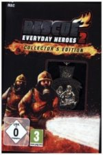 Rescue 2, Everyday Heroes, 1 DVD-ROM (Collector's Edition)