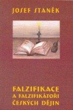 Falzifikace a falzifikátoři českých dějin
