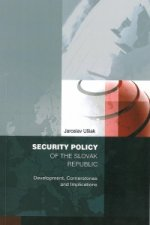 Security policy of the Slovak Republic