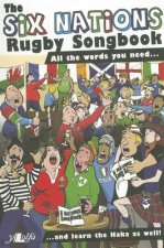 Six Nations Rugby Song Book