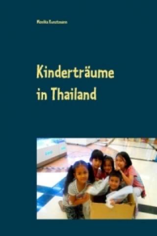 Kinderträume in Thailand