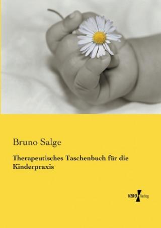 Therapeutisches Taschenbuch fur die Kinderpraxis
