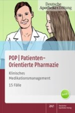 POP / PatientenOrientierte Pharmazie. Bd.2