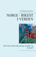 Norge - rikest i verden