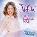 Violetta: Hoy Somos Más, Staffel 2. Vol.1, 1 Audio-CD (Soundtrack)