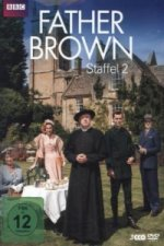 Father Brown. Staffel.2, 3 DVD