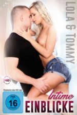 Intime Einblicke - Lola & Tommy, 1 DVD