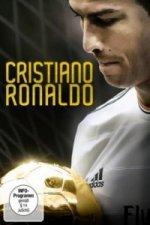 Cristiano Ronaldo: The World at his Feet, 1 DVD