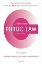 Public Law Concentrate
