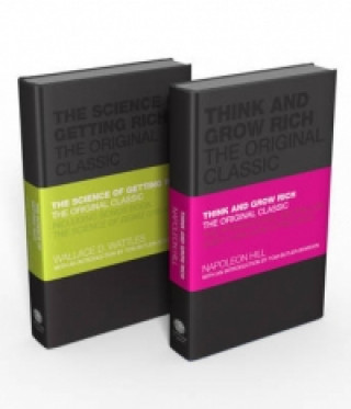 Success Classics Collection : Think and Grow Rich and The Science of Getting Rich