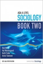 AQA A Level Sociology