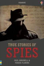 True Stories of Spies