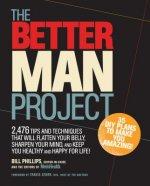Better Man Project