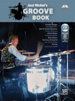 Jost Nickel's Groove Book, m. 1 CD-ROM