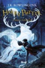 Harry Potter a väzeň z Azkabanu