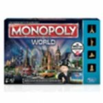 Monopoly, World Edition