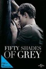 Fifty Shades of Grey - Geheimes Verlangen, 1 DVD