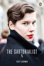 Sartorialist: X (The Sartorialist Volume 3)