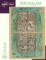 JERUSALEM 1,000-PIECE JIGSAW PUZZLE
