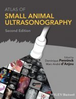 Atlas of Small Animal Ultrasonography 2E