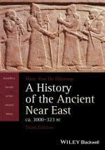 History of the Ancient Near East, Ca. 3000-323 BC