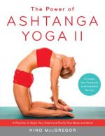 Power of Ashtanga Yoga II: The Intermediate Series