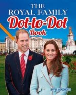 Royal Family Dot-to-Dot Book