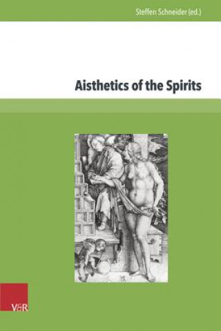Aisthetics of the Spirits