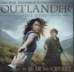 Outlander. Vol.1, 1 Audio-CD (Soundtrack)