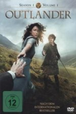 The Outlander, 3 DVDs. Tl.1