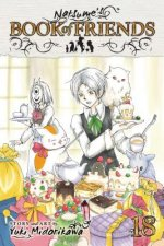 Natsume's Book of Friends 18