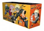 Naruto Box Set 2