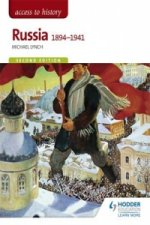 Access to History: Russia 1894-1941