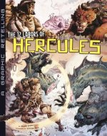 Ancient Myths: 12 Labors of Hercules (Graphic Novel)