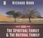 Spiritual Family & the Natural Family