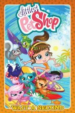 Littlest Pet Shop: Wait A Second
