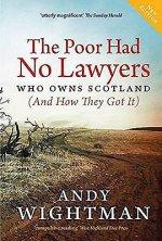 Poor Had No Lawyers