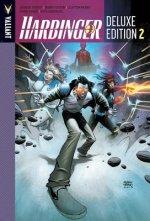 Harbinger Deluxe Edition Volume 2
