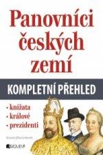 Panovníci českých zemí kompletní přehled