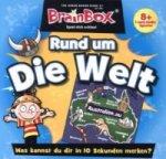 BrainBox, Rund um die Welt