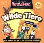 BrainBox, Wilde Tiere